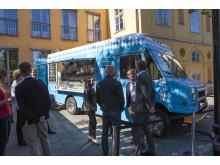Food Truck Kungsträdgården