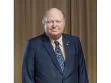 Per Hammarqvist, styrelseledamot