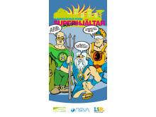 NSVA, Landskrona Energi och LSR är Landskronas egna superhjältar