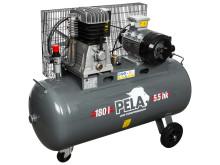 Kraftfull kompressor för verkstadsbruk – hos Verktygsboden (5,5hk)
