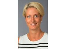 Lindqvist Anna-Karin, fysioterapeut och forskare vid Luleå tekniska universitet