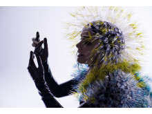 """I """"MADE by Björk"""" 21 november 2015, hyllar vi en av vår tids främsta tonsättare"""