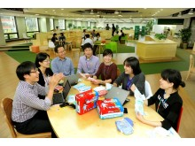 Image - Working at Kimberly-Clark