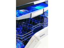 One Tonne Life - Siemens vitvaror