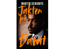 Jakten på Dawit (bokomslag)