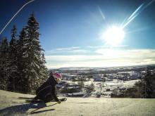 Falköping - Downhill skiløb