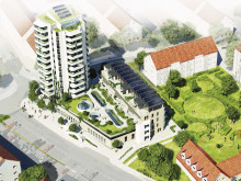 Greenhouse Augustenborg, översiktsbild