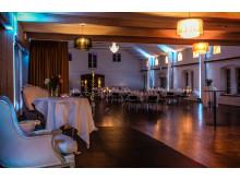 Stallet - 600 kvadrat möjligheter för fester och events