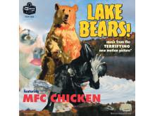 MFC Chicken - Lake Bears sleeve art