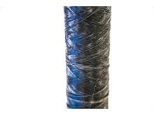 Piezoelektrisk tråd, foto