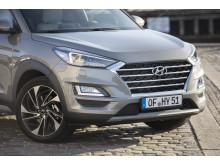 New Hyundai Tucson (24)
