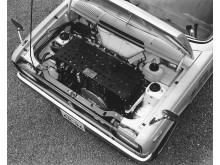 Mitsubishis 50-jährige Expertise im Bereich Elektromobilität