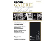 Ilford Galerie Prestige Mono Silk