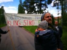 Stiko Pers Vandringsturné gav SOS Barnbyar 1 miljon kronor
