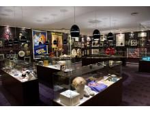 Elvismuseum på Graceland Randers