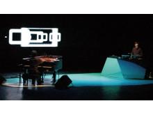 "alva noto + Ryuichi Sakamoto: ""s"" tour 2012 - Uppsala 5 oktober"