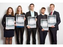 Stora FM-priset 2014