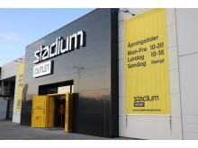Stadium Outlet NO_fasad