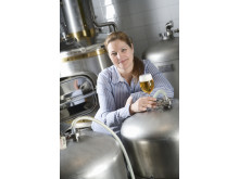 Stockholm Food Stories: Jessica Heidrich - Micro brewery Photo: St Eriks Bryggeri