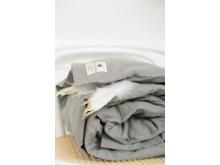 Crib Bedding Set - Grey - 3733 x 5600 px