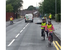 ON YOUR BIKE: Rochdale Borough Council's Casualty Reduction Team is running its Summer Cycling Bikeability Training at five venues across the borough