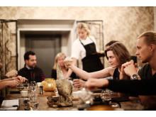 Culinary Academy of Sweden 2015 i Västsverige och Göteborg