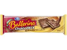 Ballerina Chokladkex mjölkchoklad