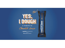 Barebells Chocolate Dough Proteinbar