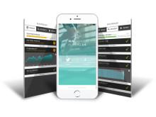 Digitsole Run Profiler – app