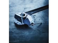 TYROLIT CERABOND SYSTEM  - metallrör i skadat skruvstäd