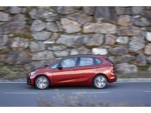 BMW 2-serie Active Tourer 2018