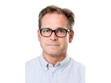 Patrik Rasmusson, HR-Generalist på Ikano Bostad