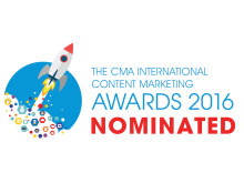 The CMA International Awards 2016 Nominated