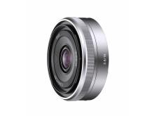 Objektiv SEL-16F28 von Sony