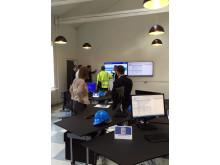 Åbning af RIB's iTWO 5D Lab - 7