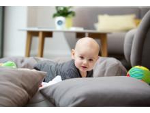 Babyvakt - D-Link