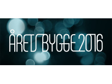 Årets Bygge 2016