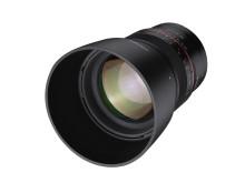 Samyang MF 85_ 1.4Z_Lens