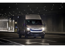 IVECO Daily Blue Power - 7.