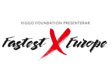 Fastest X Europe logga