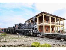 Crucero-tåget