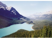 Ramblers Walking Holidays: Walking in the Canadian Rockies