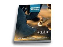 Jambo Tours katalog för 2014/2015 - 256 sidor fyllda med resor på riktigt