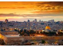 AMONDO Tour der Besten-Israel