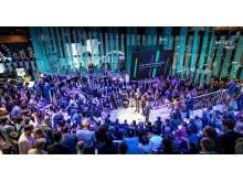 Audi pressekonference på CES 2019