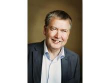 Professor Bo Enquist, vice ordförande Samot, Karlstads universitet