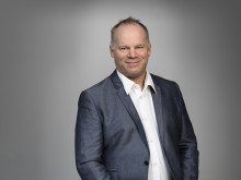 Företagsledning - Martin Sagne, Logistikdirektör