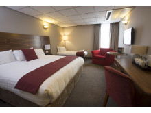 Clarion Cedar Court Leeds Bradford Hotel in Bradford, West Yorkshire, UK