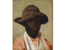 Camille Pissarro: Portrait of a Boy
