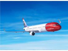 A321-SHARKLET_NorwegianNEW